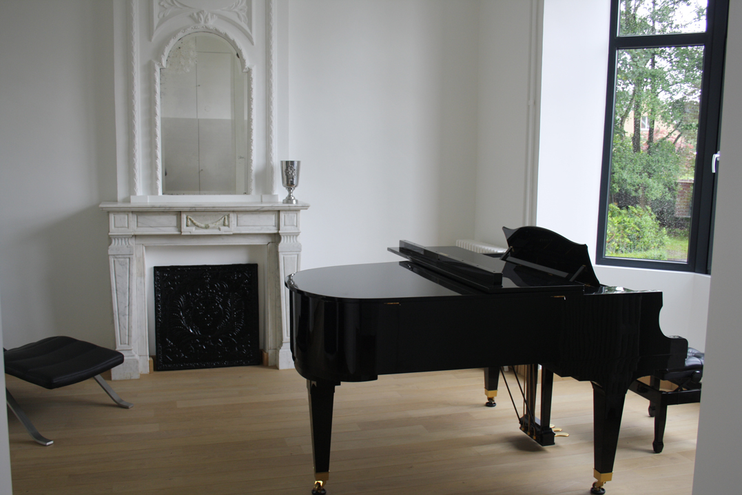 salon bis 1 architecte d 39 int rieur wallonie. Black Bedroom Furniture Sets. Home Design Ideas