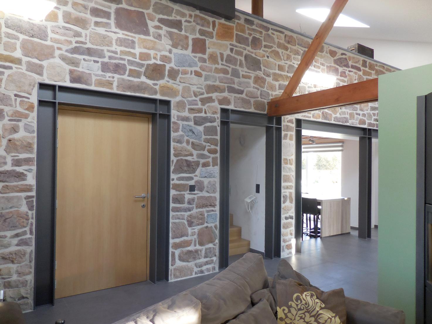salon 3 architecte d 39 int rieur wallonie. Black Bedroom Furniture Sets. Home Design Ideas