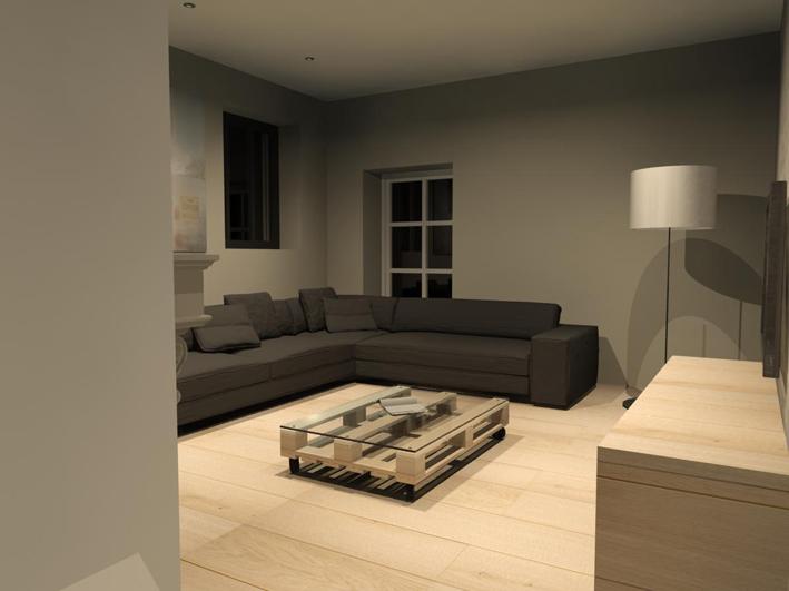 salon 4 architecte d 39 int rieur wallonie. Black Bedroom Furniture Sets. Home Design Ideas