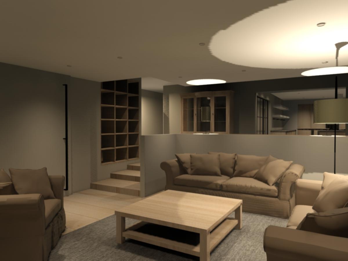 salon d 39 accueil 4 architecte d 39 int rieur wallonie. Black Bedroom Furniture Sets. Home Design Ideas